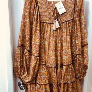 Free People Dress!